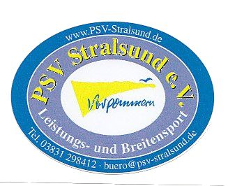 Pommerscher Sportverein Stralsund